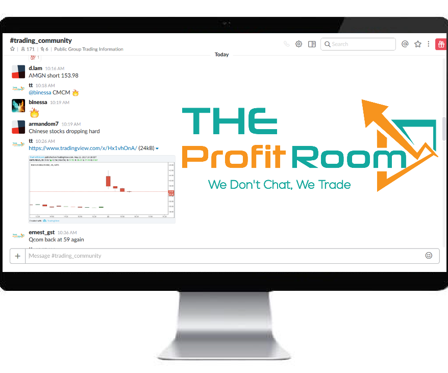 Live Day Trading Rooms Stocks And Futures Theprofitroom Stocks